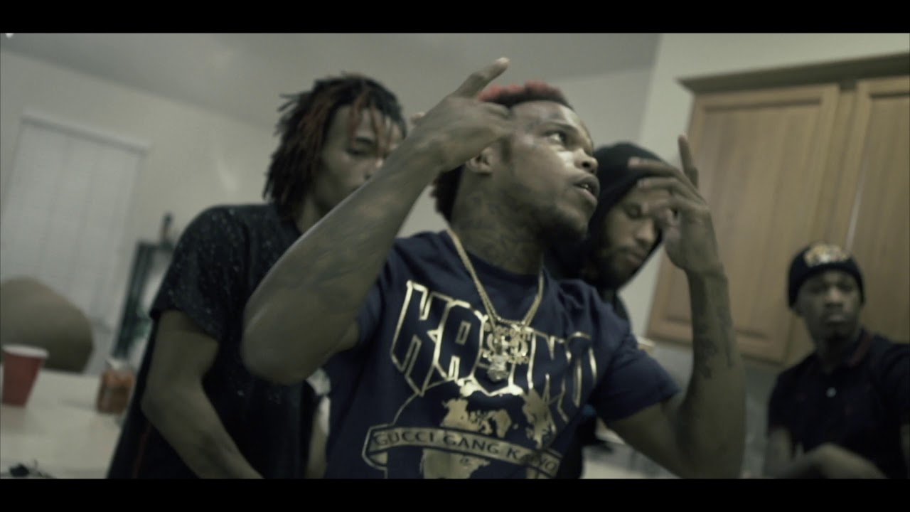 BooGotti Kasino - Stop Hidin' (Video)