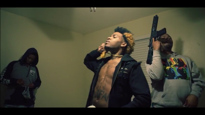 Deco Splash2x Ft. Go Yayo - Like Gucci Mane (Video)