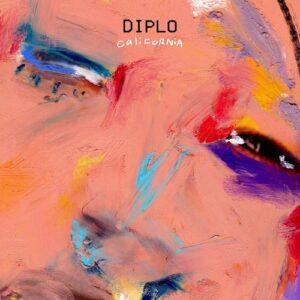 Diplo - California EP