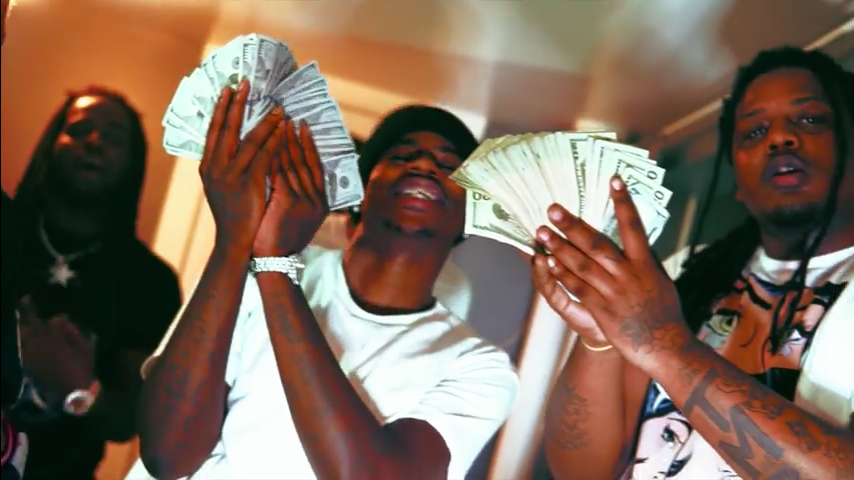 FBG Duck Ft. FBG Dutchie & FBG Young - OHH WEE (Video)