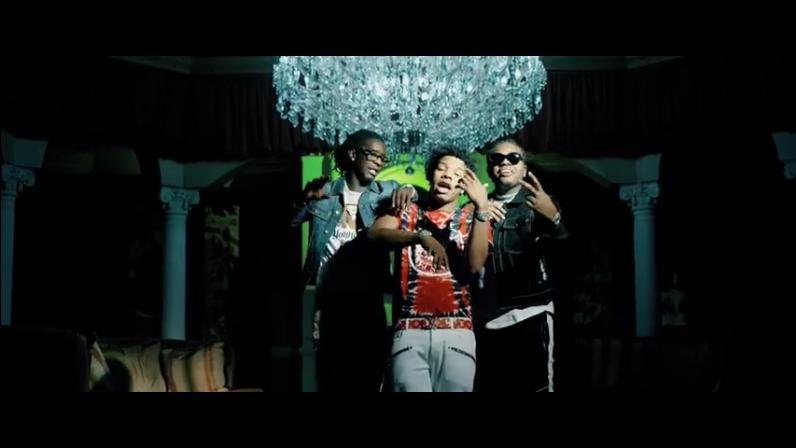 Gunna Ft. Young Thug & Lil Baby – Oh Okay (Video)