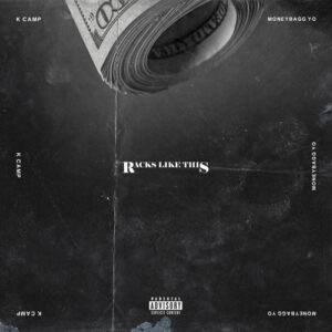 K Camp Ft. Moneybagg Yo - Racks Like This