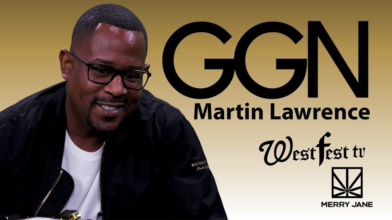 Martin Lawrence Snoop Dogg 2018