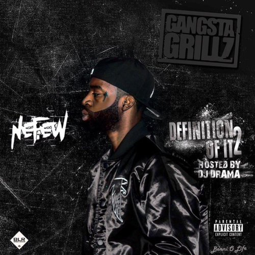 Nefew – Definition Of It 2