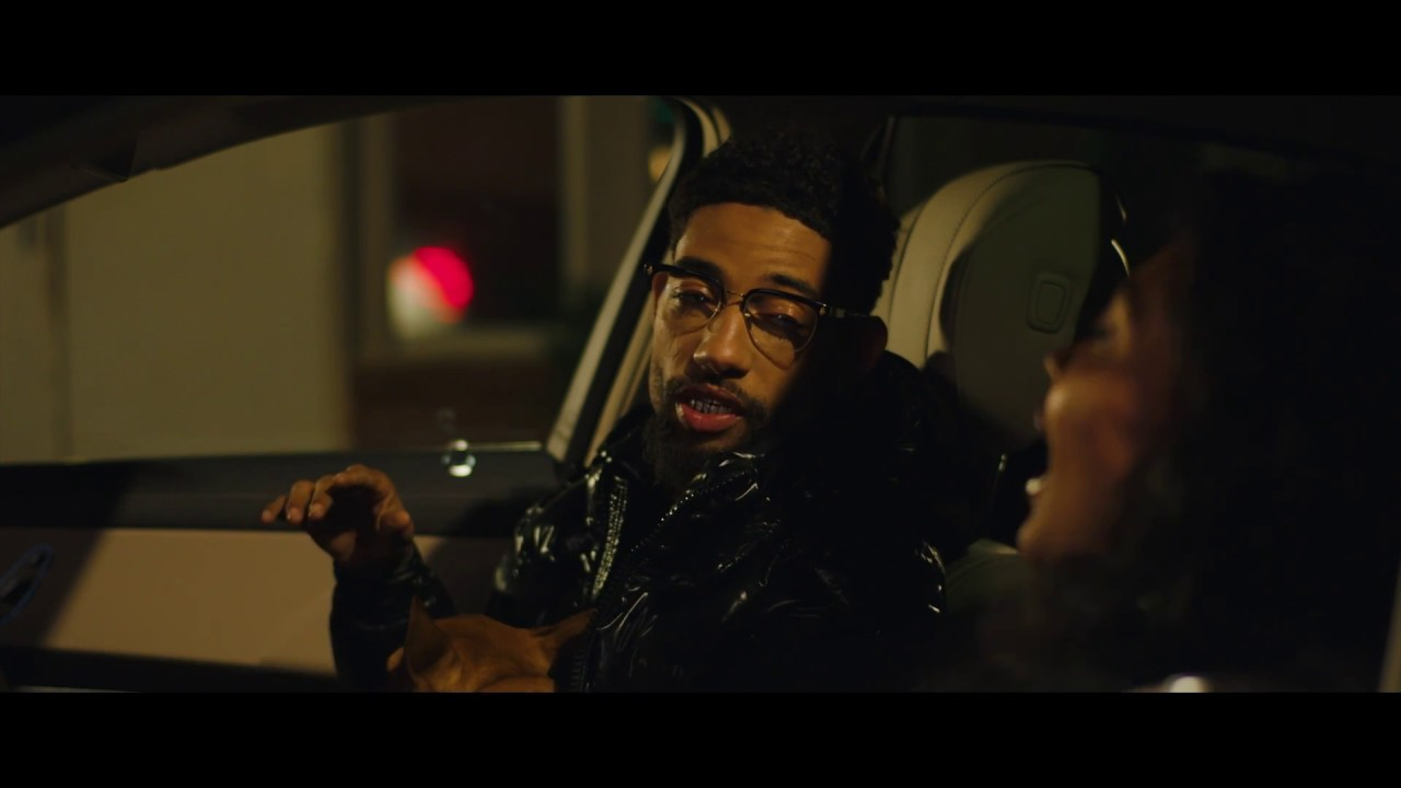 PnB Rock Ft. Russ - Issues (Video)