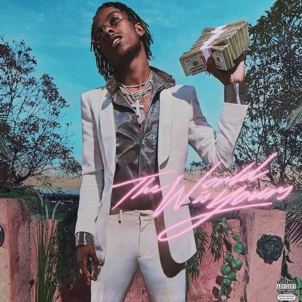 Rich The Kid – The World Is Yours