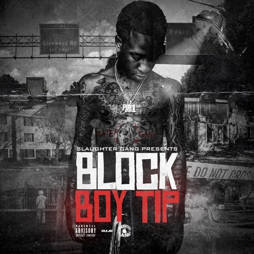 SG TIP - Block Boy
