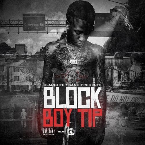 SG TIP - Block Boy