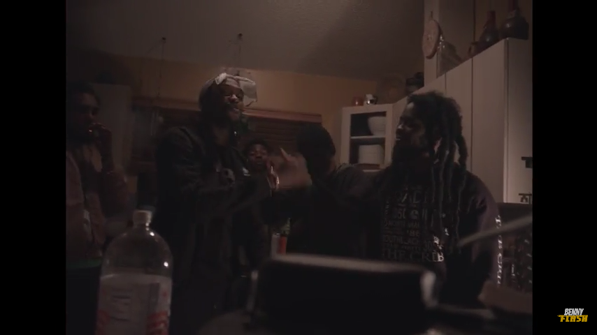 Kidd Spitta - No Hook (Video)