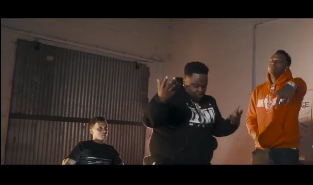 T-Rell Ft. Moneybagg Yo - Issues (Video)