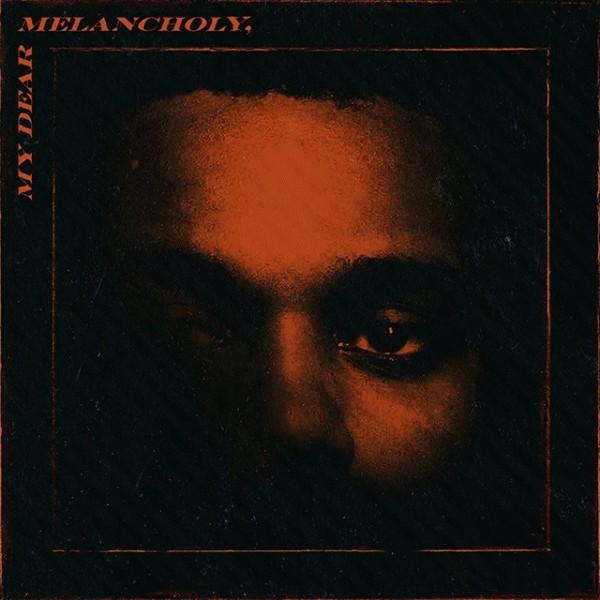 The Weeknd - My Dear Melancholy (EP)