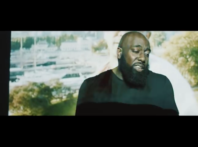 "Trae The Truth ""Can't Get Close"""
