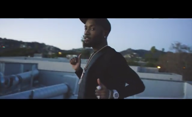 shy glizzy keep it goin video