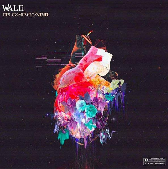 Wale - It's Complicated