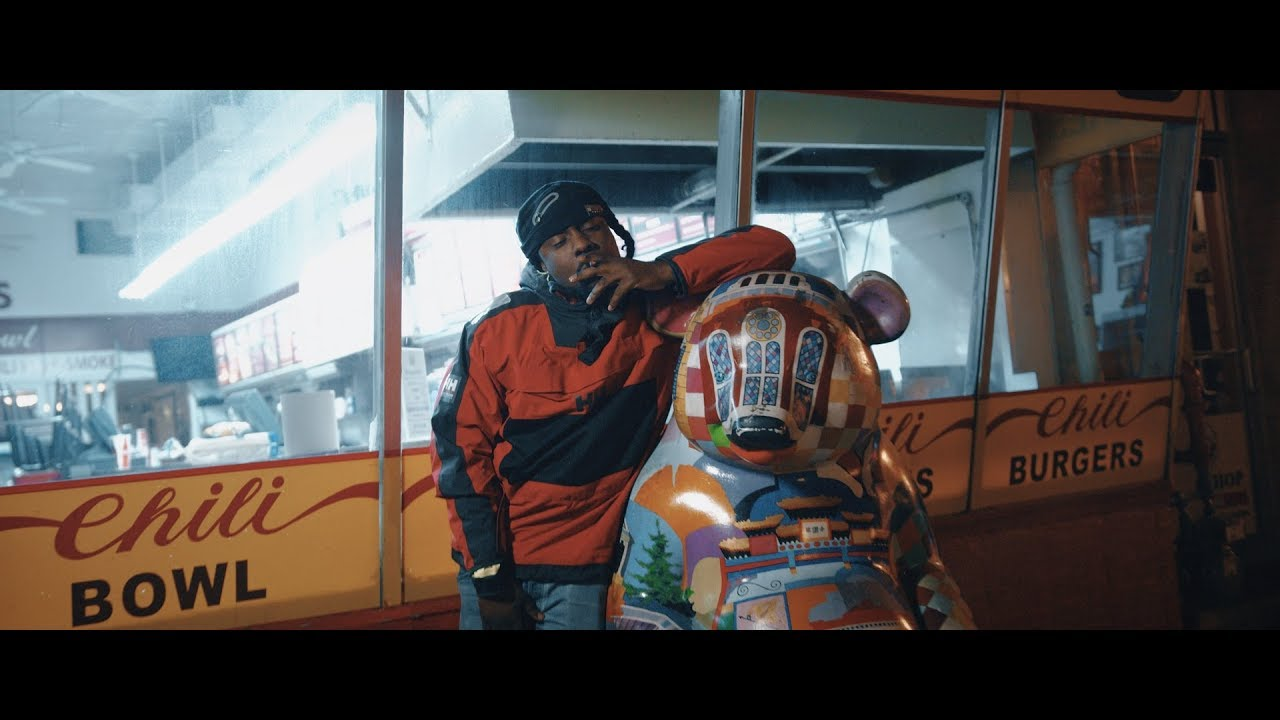 Wale - Staying Power (Video)