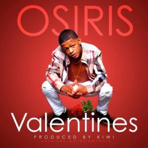 YK Osiris - Valentine (Prod. By Kiwi)