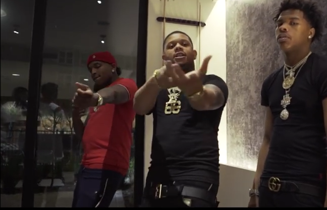 Yella Beezy Feat Lil Baby Up One Official Music Video