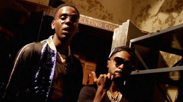 Young Dolph & Zaytoven - Left Da Bank (Video)
