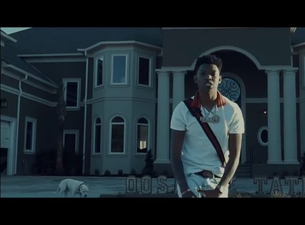 Yung Bleu Ft. Lil Durk - Smooth Operator (Video)