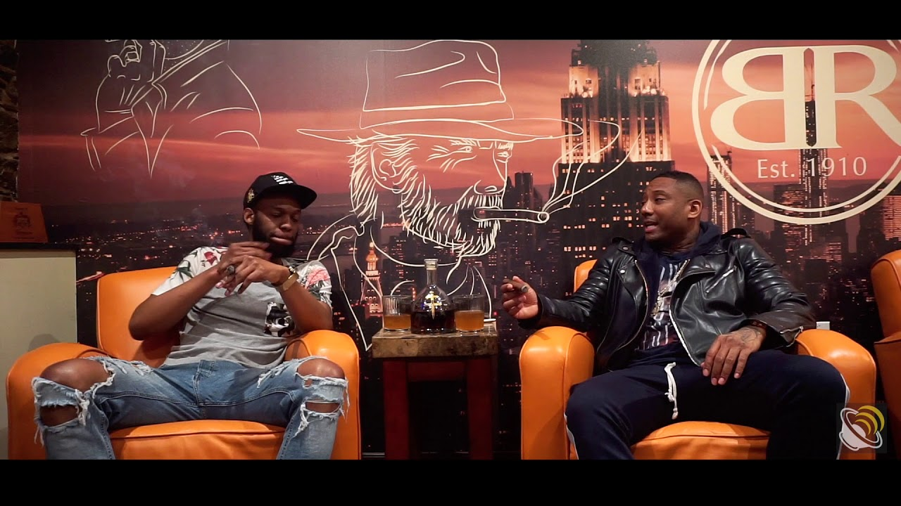 maino speaks on 6ix9ine interview