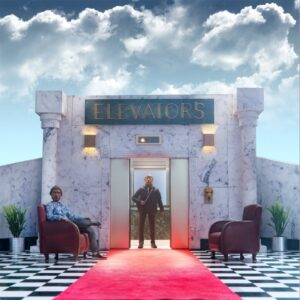 Bishop Nehru - Elevators Act I & II