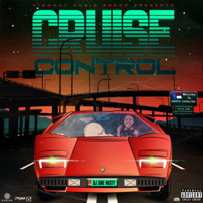 DJ Luke Nasty - Cruise Control