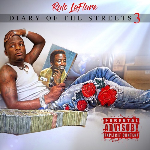 Ralo – Diary Of The Streets 3