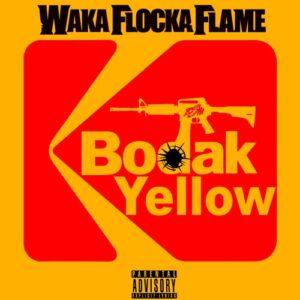 Waka Flocka Flame - Bodak Yellow (FLOCKMIX)