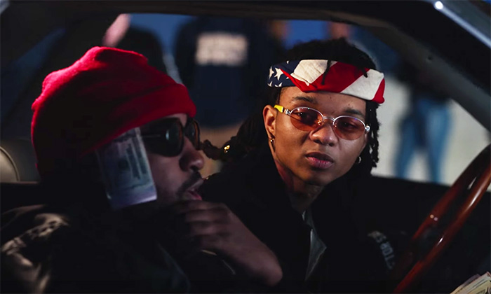 Rae Sremmurd Ft. Juicy J – Powerglide (Video)