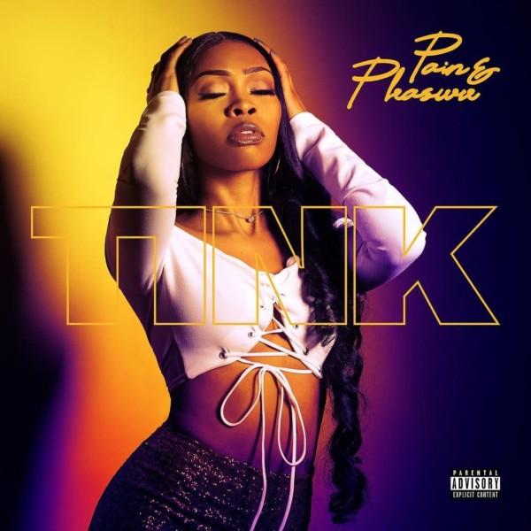 Tink – Pain & Pleasure (EP)
