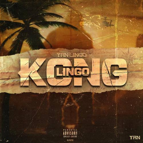 YRN Lingo - Lingo Kong