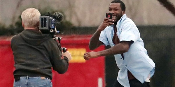 Hip-Hop Reacts to Meek Mill Being Released From Prison