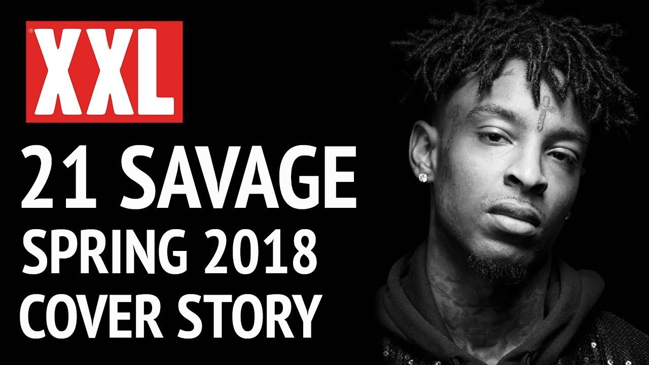 21 Savage Speaks On Personal Growth, Having No Issues With Donald Trump & More