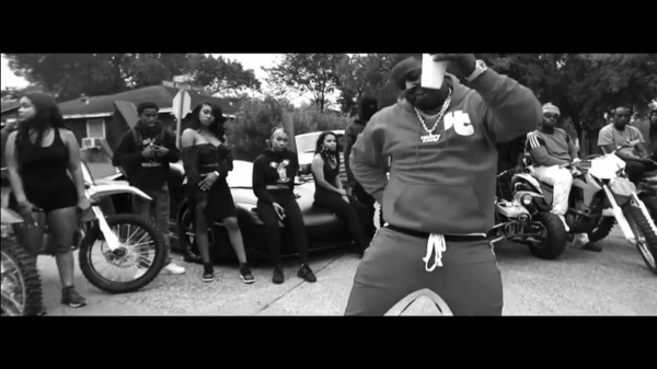 Blac Youngsta – Old Friends (Video)