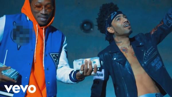 DJ Esco – Xotic (Ft. Future, Rich The Kid & Young Thug) (Video)