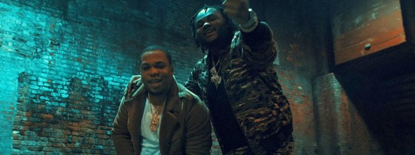 Don Q Ft. Tee Grizzley - Head Tap (Video)