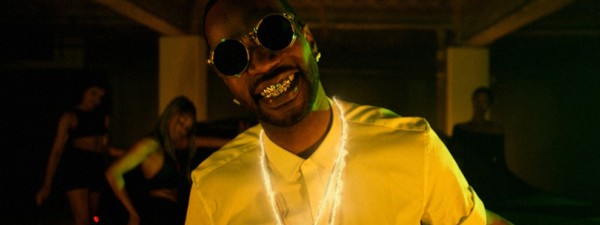 Juicy J - Working For It (Video)