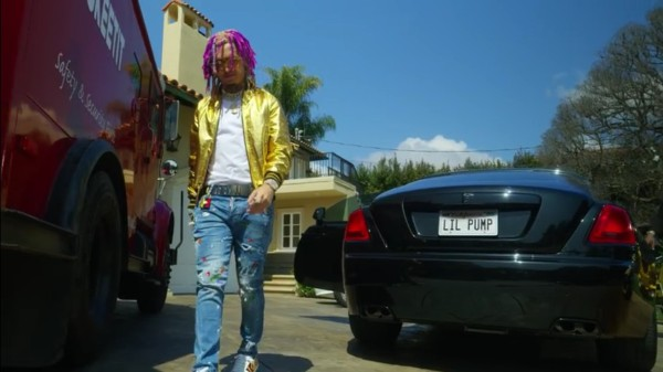 Lil Pump – ESSKEETIT (Video)