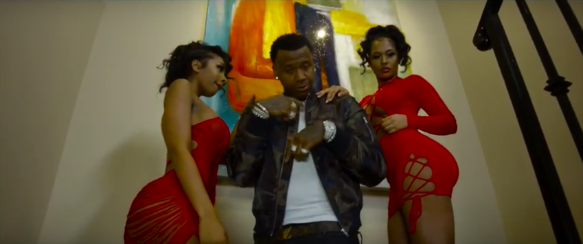 Moneybagg Yo – Perfect Bitch (Video)