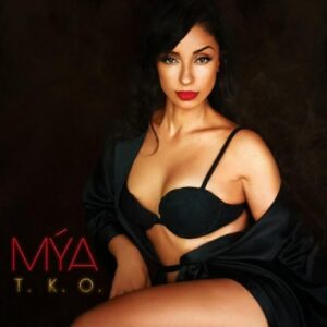 Mya - TKO (The Knock Out)