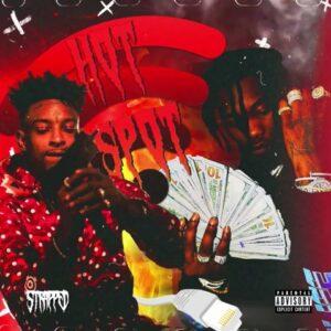 """Offset Feat. 21 Savage """"Hot Spot"""" (Prod. by Zaytoven)"""