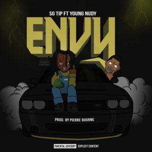 SG Tip Young Nudy Envy