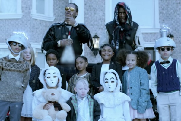 Future & Young Thug – Group Home (Video)