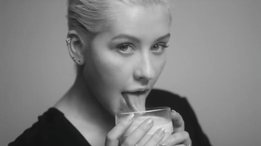 Christina Aguilera – Accelerate (Ft. Ty Dolla Sign, 2 Chainz) (Video)