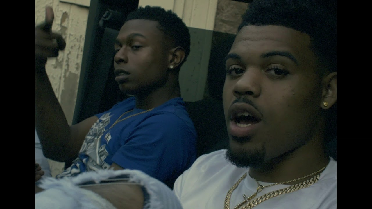 NBA OG 3Three – I'm Hungry (Video)
