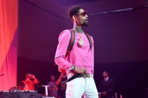 PnB Rock – Thought I Was In Love