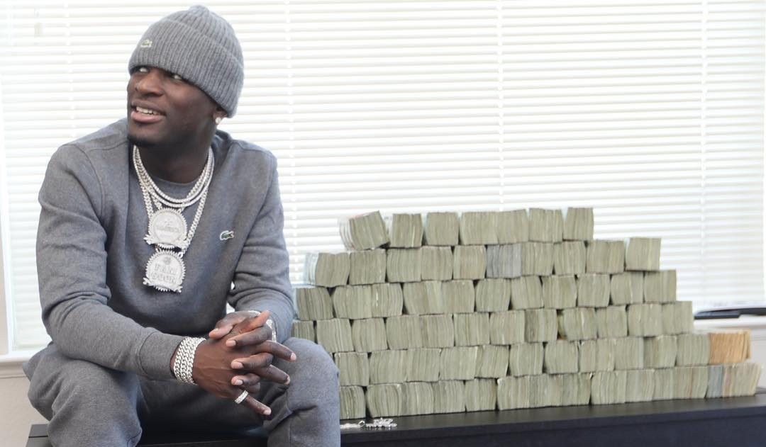 Ralo Phone Interview From Jail; Talks Arrest and Raid