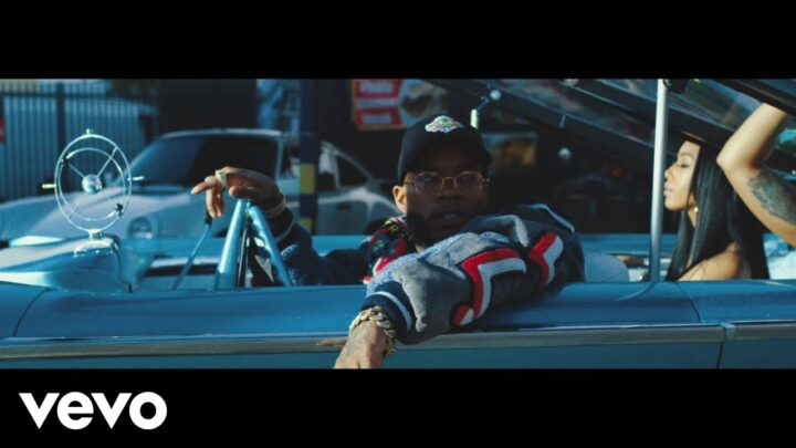 Tory Lanez - B.I.D (Video)