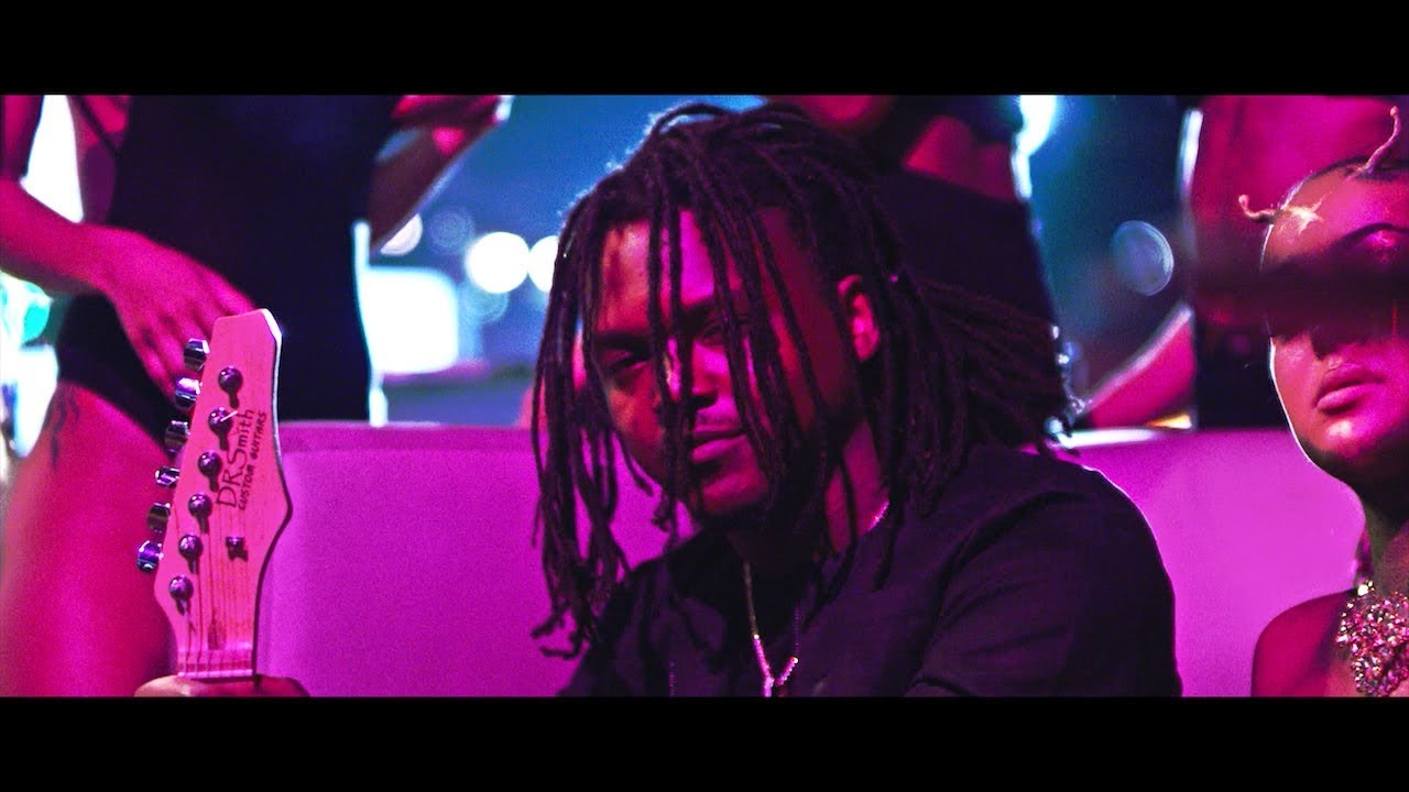 Young Nudy - Do That (Video)