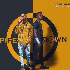 doonki wild pipe down